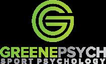 greenepsych sport psych logo