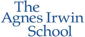 The Agnes Irwin School logo