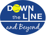 down the line and beyond logo