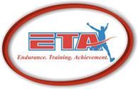 endurance training and achievement logo