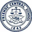 friends central logo