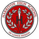 harriton high school logo
