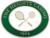 the heights casino logo
