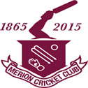 merion cricket club logo