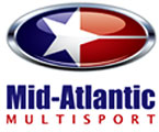 Mid atlantic multisport logo