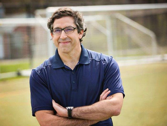 Sport Psychologist Mitch Greene, PHD