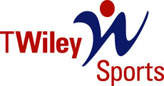 T Wiley Sports logo