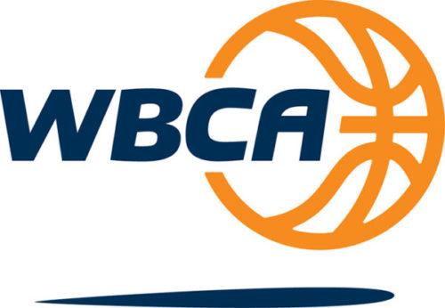 womens basketball coaches association logo